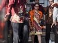 Miryam S Haryani Hadapi Sidang Perdana Kasus Keterangan Palsu