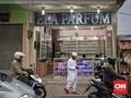 Semerbak Sejarah 'Kampung Parfum' Condet
