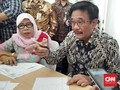 Djarot Larang 'Sahur on The Road' Saat Ramadan