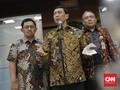 Wiranto: Revisi UU Antiterorisme Secepat Mungkin