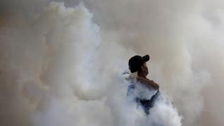 Protes Anti-Maduro Kembali Renggut Korban Jiwa