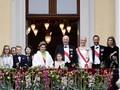 Aksi 'Dabbing' Pangeran Norwegia Gegerkan Prosesi Kerajaan