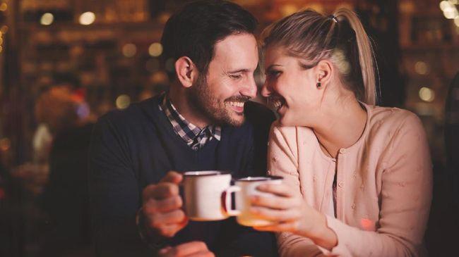 Psikolog: 5 Ungkapan Kasih Sayang di Hari Valentine