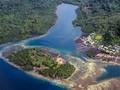 Halmahera Punya Empat Titik Menyelam Menarik Bagi Wisatawan
