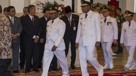 Ricuh Manokwari, Gubernur Papua Barat Singgung Insiden Malang