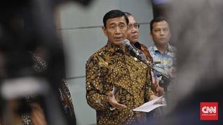 Indonesia Bahas Kerja Sama Anti Terorisme dengan Spanyol