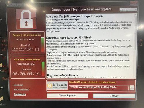 Dapat Serangan Fajar Ransomware, RS Dharmais Amankan Data
