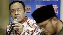 MUI Sebut RKUHP Justru Cegah Indonesia seperti Taliban