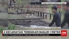 Dua Kecamatan Terendam Banjir
