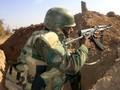 Prancis Buru 3 Pejabat Suriah Terkait Kejahatan Perang