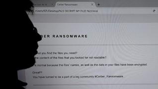 Korut Disebut Berada Di Balik Serangan Ransomware WannaCry