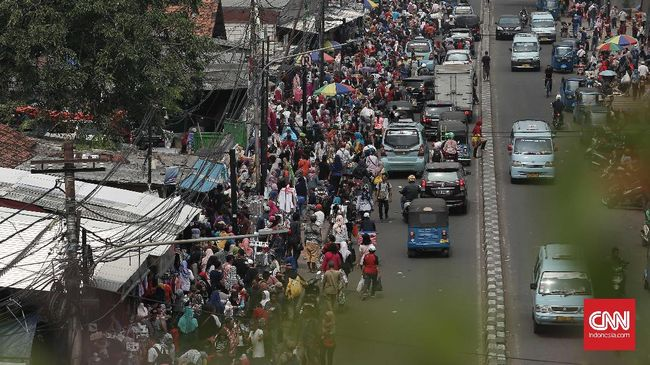 Image result for anies kalah trotoar tanah abang