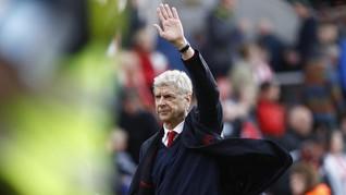 Arsene Wenger Siap Kembali Melatih pada 2019