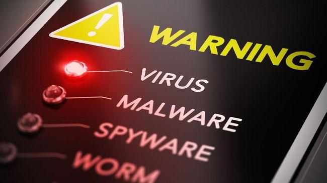 Pemerintah AS Penyebab Kasus WannaCry?