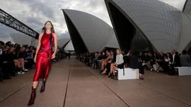 Suhu Sydney 47C, Warga Diminta Tak Keluar Rumah