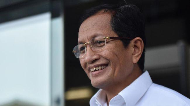 Imam Istiqlal Minta Tak Perlu Demo Saat Pelantikan Jokowi