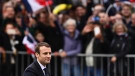 Prancis Perpanjang Lockdown untuk Perlambat Infeksi Corona