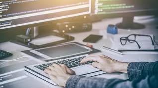 Petinggi Microsoft Terciduk 'Jajan' PSK Pakai Email Kantor