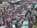Jokowi Beri Ide Rapat Anies-Sandi dengan PKL Tanah Abang