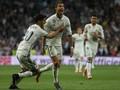 Cristiano Ronaldo Ingin Juventus Bajak Winger Real Madrid