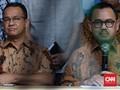Maju Pilgub Jateng, Sudirman Said Minta Anies Jadi Jurkam