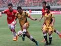 Ryuji Utomo Kembali ke Persija Jakarta di Liga 1 2019