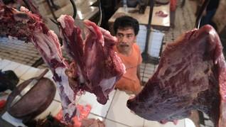 Belum Izinkan Impor Daging Brasil, Kemendag Tunggu Surat BUMN