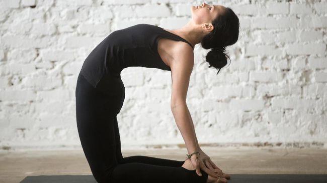 10 Tipe Yoga dan Manfaatnya Bagi Tubuh