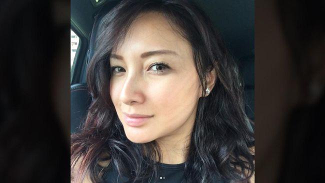 'Semesta Mendukung' Asmara Tonelli dan Mantan Tommy Soeharto