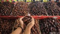 RI Rajin Impor Kurma dari Palestina, Tapi Masih Banyakan Kiriman AS