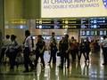 KTT Trump-Kim, Singapura Perketat Penerbangan 11-13 Juni