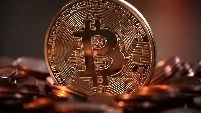 Kapitalisasi Pasar Uang Virtual Tembus US$1 Triliun di 2018