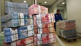 Jokowi Janji Kendalikan Utang di Batas Aman