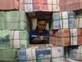 Pemerintah Tarik Utang Rp7 Triliun dari Lelang Sukuk