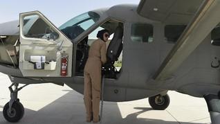 9 'Rahasia' Terkait Pesawat, Pilot dan Pramugari