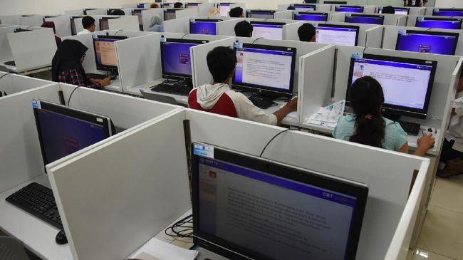 Pendaftar SBMPTN Capai 860.001 Calon Mahasiswa
