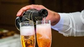 WHO: 1 dari 20 Kematian di Dunia Disebabkan Konsumsi Alkohol