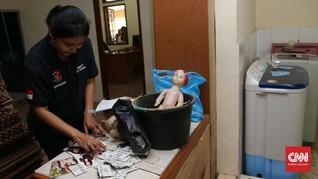 Tips Bersih-bersih Rumah Saat Libur Natal