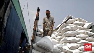 Tahun Depan, Pemerintah Bangun Lima Pasar Induk
