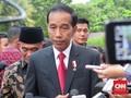 Jokowi Bentuk Unit Kerja Pembinaan Ideologi Pancasila