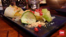 Kala Kuliner Indonesia Menggoda Eropa