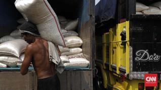 Kalbar Potong Dana Perjalanan Dinas Bantu Warga Beli Beras