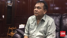 DPRD DKI Sebut Pansus LRT Bakal Cegah Pembengkakan APBD