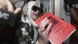 Kasus Firza Husein 'Digantung' Karena Rizieq Belum Pulang