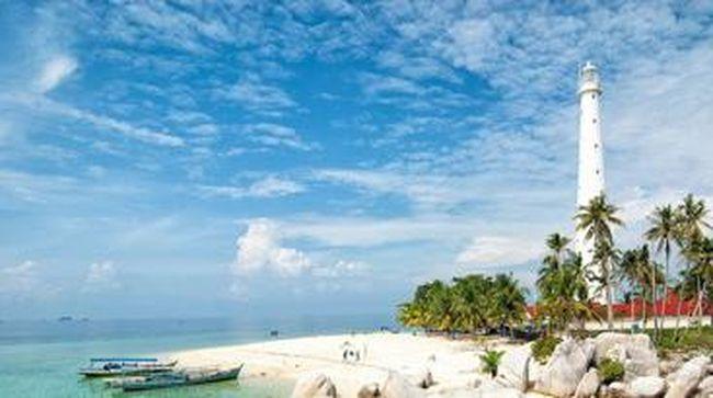 Dukungan Berbagai Pihak Untuk Pengembangan Wisata Belitung