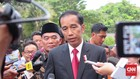 Jokowi Minta Tokoh Agama Bantu Atasi Gesekan di Masyarakat