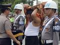 Bolos Sebulan Lebih, Enam Anggota Polres Tangerang Dipecat