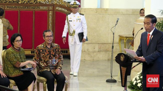 Awasi Dana Desa, Jokowi Akan Ajak KPK Turun ke Daerah