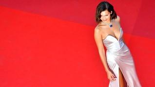 Cerita di Balik Fenomena 'Ratu Instagram' Cannes 2017