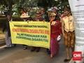 Jokowi Didesak Segera Bentuk Komisi Nasional Disabilitas